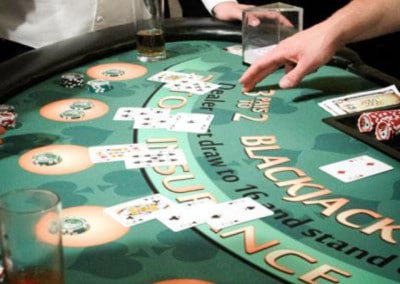 {How to Perform in an Online Casino and Not Get Infected With the Coronavirus?