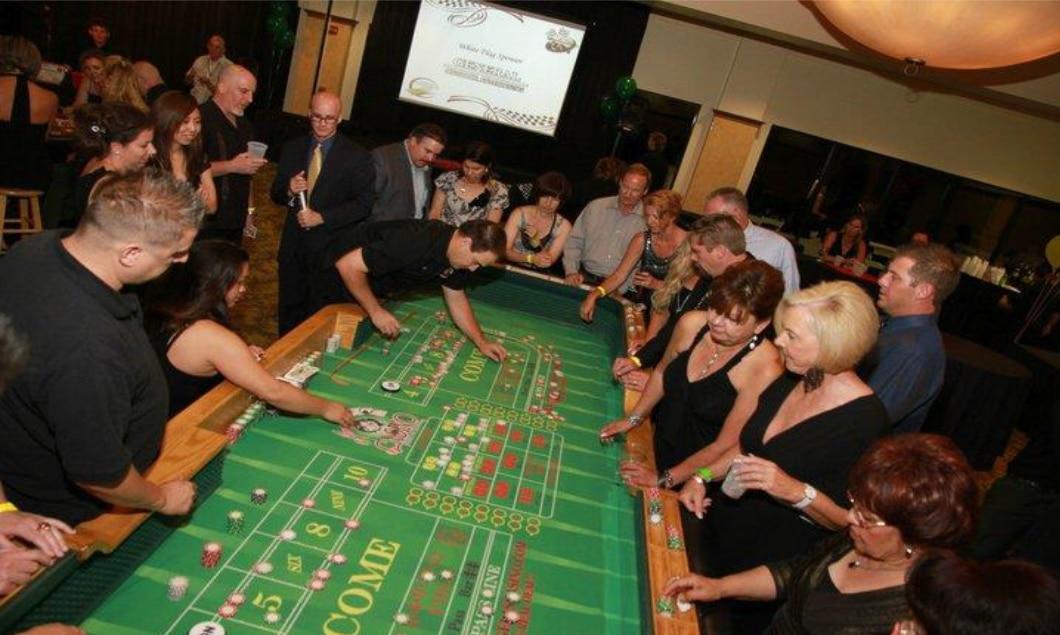 Pokercasino craps pokerplayers players vegas casino