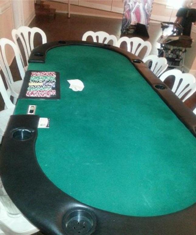 Liberty love poker